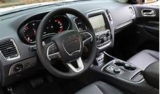 2020 dodge durango gt interior photos redesign