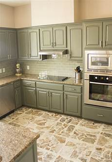 our exciting kitchen makeover before and after green kitchen cabinets kitchen cabinet design