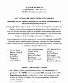 30 sales resume design templates pdf doc free premium templates