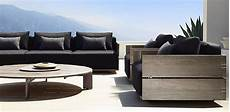 High End Patio Furniture Options For