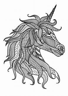 unicorn unicorns coloring pages