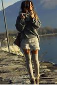 Cozy Sweater For Cold Weather 18 Stylish Outfit Ideas