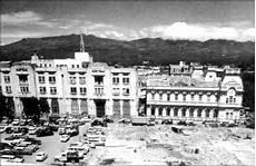 banco san jose costa rica el banco nacional de costa rica y el edificio de correos
