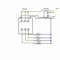 contactor wiring diagram a1 a2 free wiring diagram