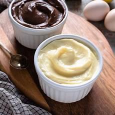 crema pasticcera o pasticciera crema pasticcera light vaniglia e cioccolato lefitbistrot