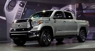 2020 Toyota Tundra Diesel Review Price Release Specs