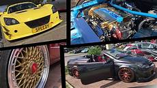 Opel Treffen 2018 Langenau Alles Nur Geklaut
