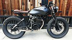Honda Tmx 155 Cafe Racer Price visual stories shifting to a smaller honda tmx155
