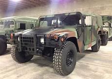 Hummer For Sale Humvee Hmmwv H1 Utah Mrap