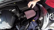mountune air filter install 2016 focus st