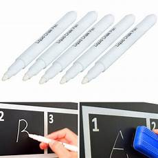 stifte für glas wei 223 e fl 252 ssige kreide stift marker textilstift f 252 r glas