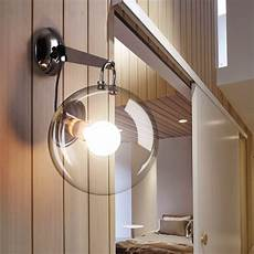 Unique Novelty Led Wall Ls Glass Wall Lights For