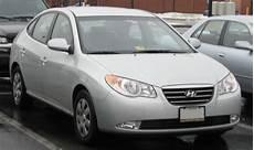 2008 Hyundai Elantra Manual by 2007 Hyundai Elantra Limited Sedan 2 0l Manual