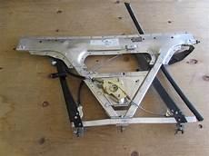 audi tt mk1 8n roadster convertible aluminum door frame