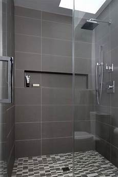simple and bathroom with black tapware large