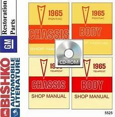 service and repair manuals 1965 pontiac lemans electronic valve timing 1965 pontiac lemans tempest gto bonneville shop service