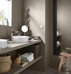 peinture salle de bain bleu vert