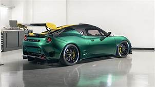 Lotus Evora GT4 Concept 2019 4K 3 Wallpaper  HD Car