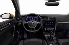 Poids Golf 7 Volkswagen Golf 7 Les 233 Volutions De La Nouvelle Golf