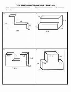 volume of composite shapes worksheet volume of composite figure quiz composite shapes
