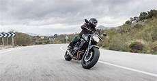 La Yamaha Mt 07 Moto La Plus Vendue Devant La Bmw Gs Et