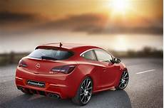 the new opel astra gtc to premiere in frankfurt motor show