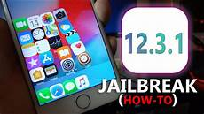 ios 12 3 1 unc0ver jailbreak release a12 supported how to jailbreak ios 12 3 1 untethered no