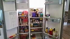 side to side kühlschrank der tester bosch kad62v75 side by side k 252 hlschrank
