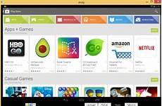 best android emulator for pc windows mac 2019 appmodo
