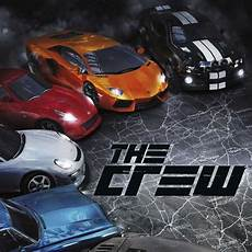 The Crew the crew gamespot