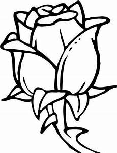 beautiful flower coloring pages with delicate forms of natural simplicity