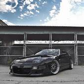 Nissan 300ZX  Very Cool Cars And Bikes 300zx
