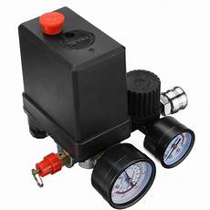 220v 380v Compressor Pressure Switch Valve 220v 380v air compressor with pressure switch