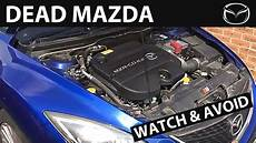 Dead Mazda 2 2 Diesel Don T Let This Happen To You