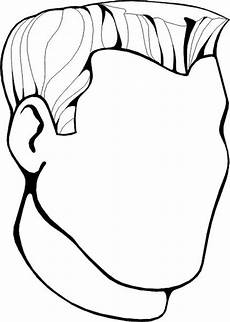 n 19 coloring pages of faces