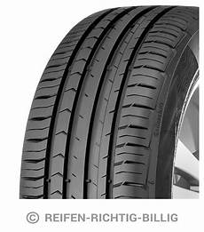 continental sommerreifen 205 55 r16 91v premiumcontact 5