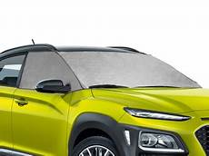 hyundai kona zubehör hyundai eis sonnenschutz kona auto freydank ihr shop