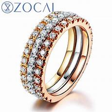 gold wedding rings in south africa zocai south africa 0 39 ct diamond ring of 18k white gold