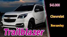 2020 chevy trailblazer ss 2020 chevy trailblazer ltz
