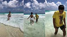 breaking the spring cancun mexico vlog 2017 youtube