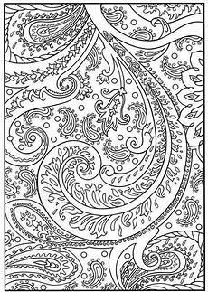 Ausmalbilder Erwachsene Muster Pin Auf Anleitungen Muster