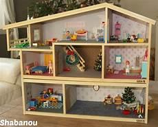 construire maison de poupee maison de poup 233 e shabanouscrap diy dollhouse
