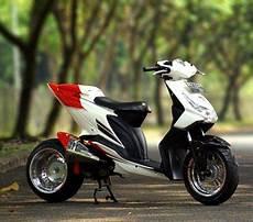 Beat Esp Modif by Modified Honda Beat Motavera