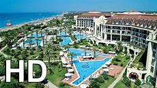 nashira resort hotel aqua spa side t 252 rkei youtube