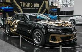 2018 Pontiac Trans Am Release Date Price Interior