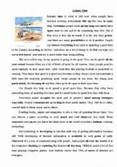 leisure time esl worksheets 3799 leisure time esl worksheet by tania115
