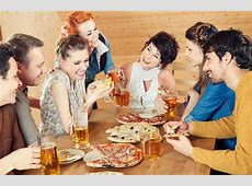Best Restaurants for Dining with Large Groups
