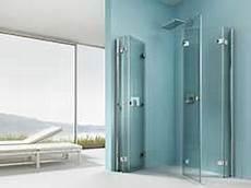 Bodengleiche Dusche Mit Wegklappbaren Glast 252 Ren Nullbarriere