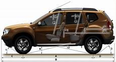 Dacia Duster Dimension Le Specialiste De Dacia