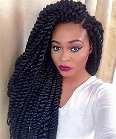 Black Protective Hairstyles